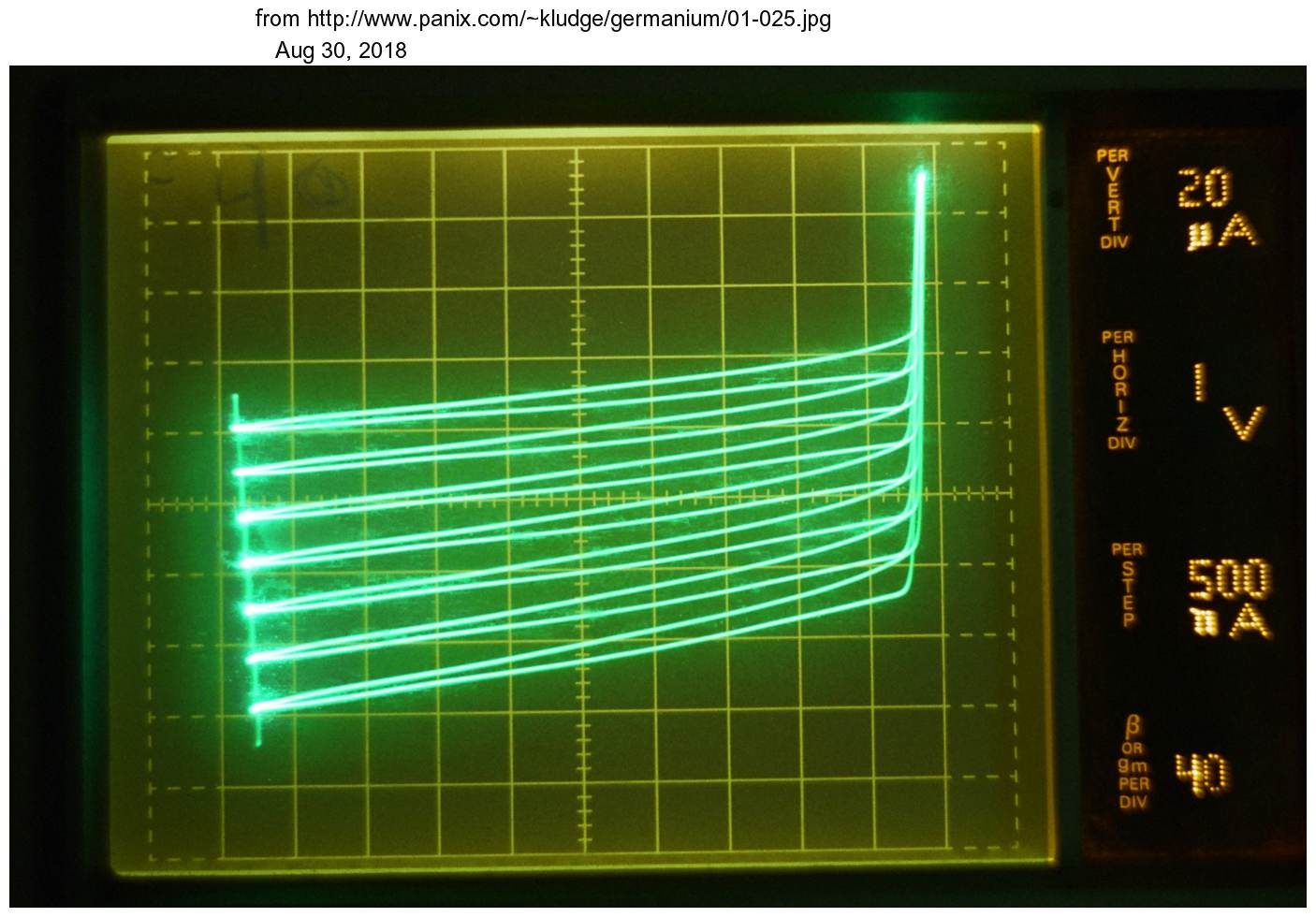 Weirdparts Docircuits Circuit Simulator Online Schematic Editor Here Is One Photo Russiantransistorcurvetrace